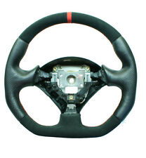 FLAT-BOTTOM-STEERING-WHEEL-HONDA-INTEGRA-DC3-S2000-CIVIC-TYPE-R-SPORT-ACURA-RSX
