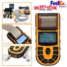 FDA Handheld Digital 1-channel Electrocardiograph ECG&EKG Systems,USB+Software