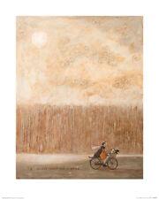 Jane Bannon Art Print  PPR43572 Size  40 x 50cm Donald