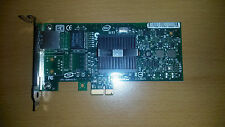 HP Intel Pro/1000 PT Server Adapter PCI-E (398650-001) Ethernet (RJ-45) Wired