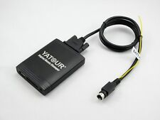 USB SD AUX MP3 CD Wechsler Adapter VOLVO SC Werk- Radio CD Wechsler
