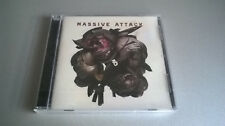 CD MASSIVE ATTACK : COLLECTED