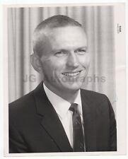Frank Borman - Nasa, Apollo 8 - Signed 8x10 Photograph