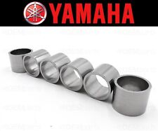 Set of (6) Yamaha XJ700, XJ700X Exhaust Muffler Silencer Pipe Joint Gasket