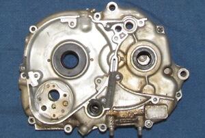 1963 1964 HONDA CA200 ENGINE MOTOR CRANKCASE CASE CA 200C C200 SET 63 64 65 1965