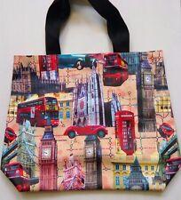 Fashion PVC Multi-color Printing Shoulder Hanging Bag Collectible Gift