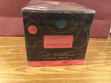 CURIOUS BRITNEY SPEARS PERFUME EDP 3.3 OZ / 100 ML SPRAY WOMEN NIB SEALED BOX