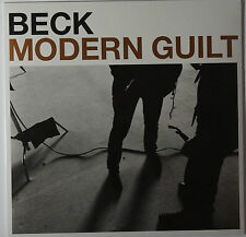Beck-Modern guilt LP NUOVO/SEALED vinile