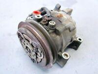 Nissan X-Trail (T30) 2.2 DCI Compresor de Aire Acondicionado 583061922