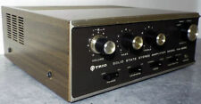 Kenwood Stereo L/R RCA 2 Home Audio Amplifiers & Pre-Amps