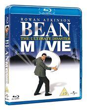 Mr Bean : The Movie Region Free Blu Ray