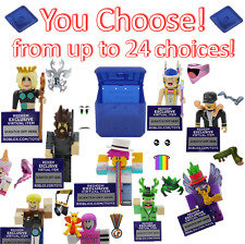 YOU CHOOSE! - Roblox Celb Series 2 Mystery Box Toy Code Exclusive Online Item