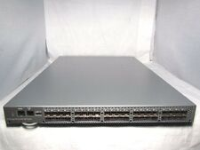 Am869A Hp StorageWorks 8/40 San Switch with 2 power supplies - No Licenses