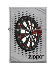 Zippo Feuerzeug Street Chrome