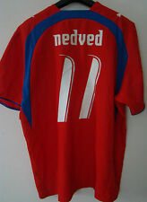 Maglia Shirt REP.CECA PUMA N.11 NEDVED - JUVENTUS