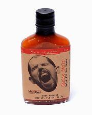 El dolor se Buen Lote 37 Hot Chili Salsa Habanero Estilo De Ajo Pimienta 7.5oz Chile