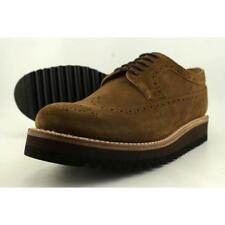 Suede Wide (E) Casual Shoes for Men
