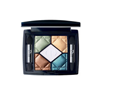 Dior 5 Couleurs 6g Eyeshadow Lidschatten 466 House Of Greens