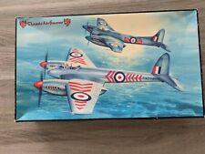 Classic air frames De havilland Hornet F.1/F.3 1/48