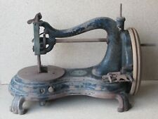 Machine à coudre , Jones Sewing Machine Company, England , fin XIXème siècle