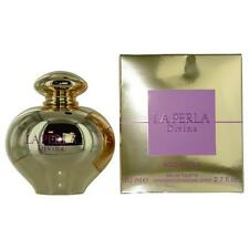 La Perla Divina Gold Edition by La Perla EDT Spray 2.7 oz