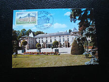 FRANCE - carte 1er jour 10/4/1976 (chateau de malmaison) (cy15) french