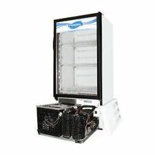 Fogel Usa Deck-10.5-Hc Merchandiser Refrigerator