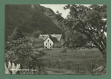 1951 RP PC - MAELANDS HOTEL, GRANVIN, HORDALAND COUNTY, NORWAY - NORMANN