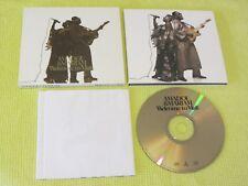 Amadou & Mariam Welcome To Mali 2008 CD Album Swingbeat, Afrobeat, Soul