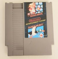Super Mario Bros./Duck Hunt (Nintendo Entertainment System, 1988)