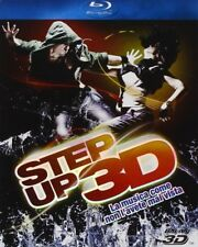 Step Up 3 (3D) (Special Edition) (Blu Ray 3D/2D) Nuovo