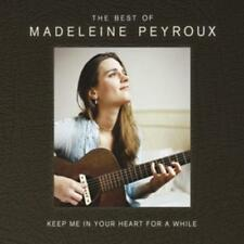 Keep Me In Your Heart For A While: Best Of von Madeleine Peyroux (2014)