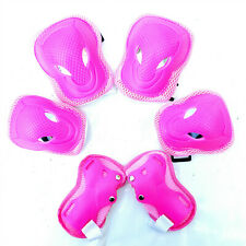 Pad Protectors Knee Elbow Roller Skating Wrist Protective Sports Gear For Kids