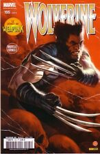 Panini Comics   SERVAL   WOLVERINE  V1    N° 195     Jan09