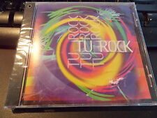 Tu Rock by Various Artists (Album CD, Dec-1995, Polygram Latino)