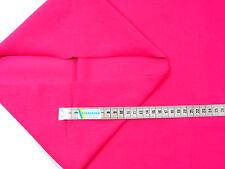 Strickbündchen Bündchenstoff Schlauch pink ab 25 cm: 484