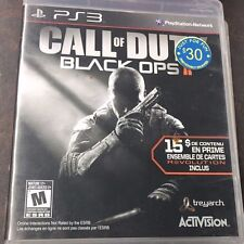 PlayStation 3 Call of Duty: Black Ops II video game