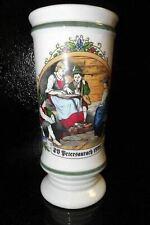 Vintage 1992 German Ceramic Stoneware Beer Stein Mug
