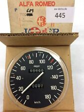 TACHOMETER Alfa Romeo Sud/SPRINT/BOXER MOTORE [445]