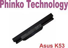 NEW Battery for Asus X43 X43B X43E X43J X43S X43T X43U X43V X44 X54