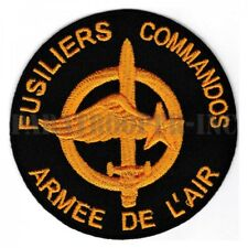 Patch / Ecusson - Fusilliers Commandos Armée de l'Air