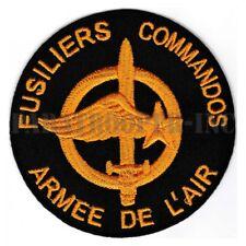 Patch / Ecusson - Fusiliers Commandos Armée de l'Air
