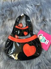 """Matching Percent American Girl Our Generation 18"""" Doll Valentine's Day Heart"""