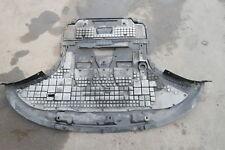 Audi A6 4F Unterfahrschutz Dämpfung Schutz unter Motor original 4F0863821G