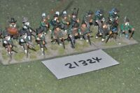 25mm ECW / english - civil war infantry - inf (21324)