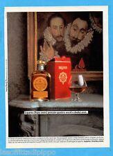 QUATTROR983-PUBBLICITA'/ADVERTISING-1983- LEPANTO - BRANDY