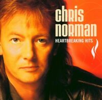 "CHRIS NORMAN ""HEARTBREAKING HITS"" 2 CD NEW+"