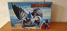 Playmobil Figur mit großem Drache 9248 geschlossene OVP Ritter Wikinger