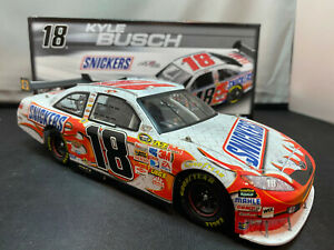 Action Kyle Busch Snickers 2008 Toyota Camry Nascar 1/24 Diecast