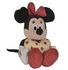 Simba peluche figura 6315874429-Disney 's minnie mouse día de San Valentín (aprox. 17cm)